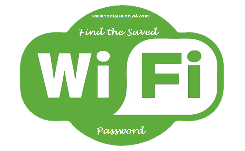 Find the Saved Wi-Fi Password on Your Window