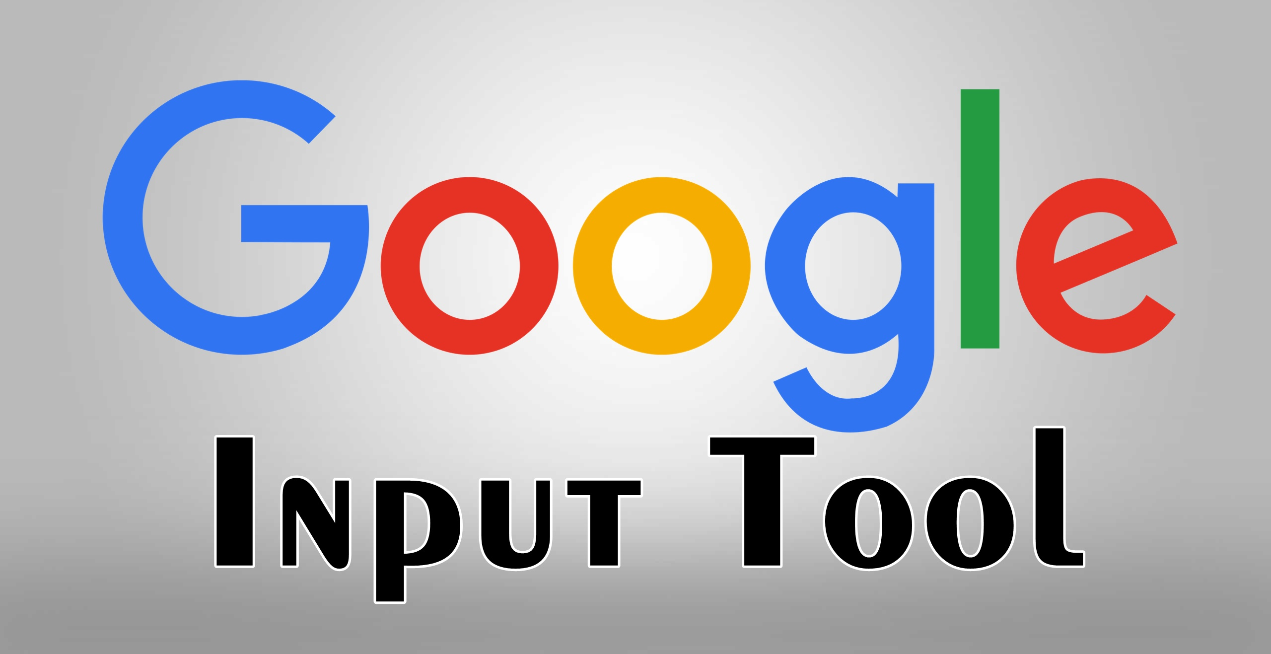 Tools Tutorial How to Use Google Input Tools in Windows How To -