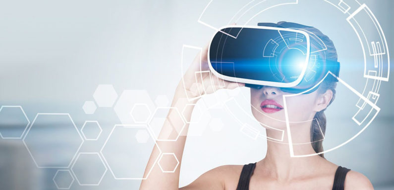 The Evolution of the Two Immersive Technologies – AR and VR