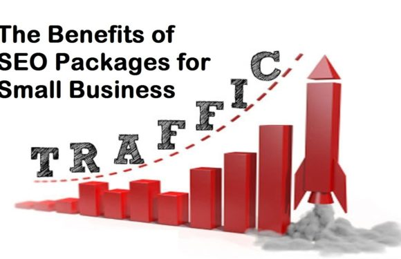 The Benefits of SEO Packages for Small Business