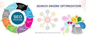 SEO package for small businesss