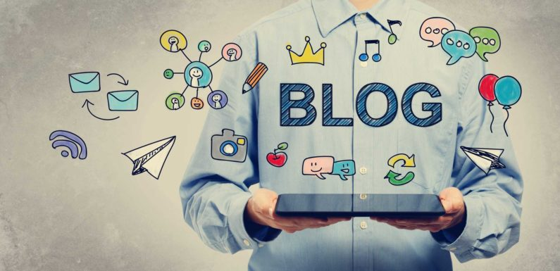 Top Trending Websites in the Domain of Blogging, Education, Graphics & Entertainment