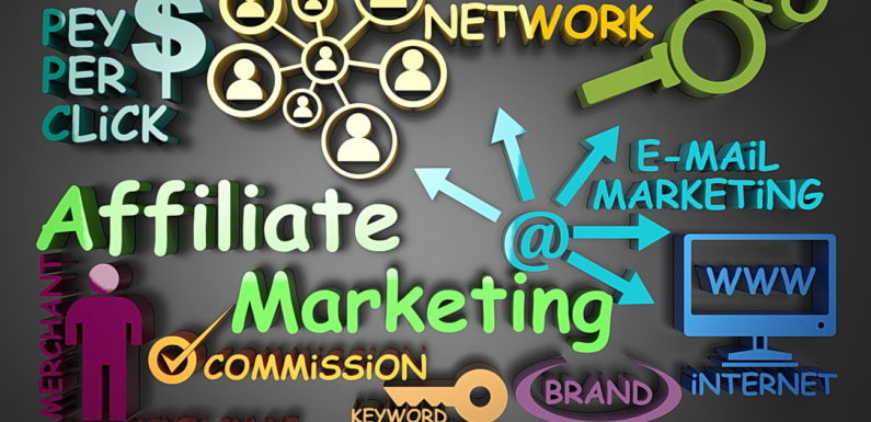 Affiliate Marketing: The Perfect Effortless Tool to Multiply Your Sales