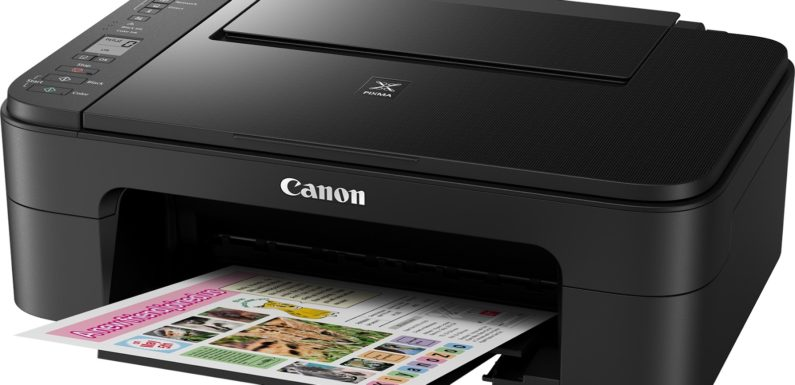 How To Connect Canon Printer To Different devices Via Canon IJ setup?