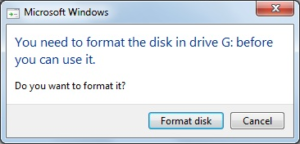 You-need-to-format-disk-usb-raw