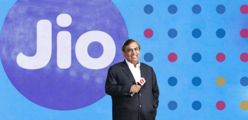 Jio GigaFiber Plans to Start from Rs 700 per Month, Offer 4K Set-Top Box with MR, Console Gaming and More