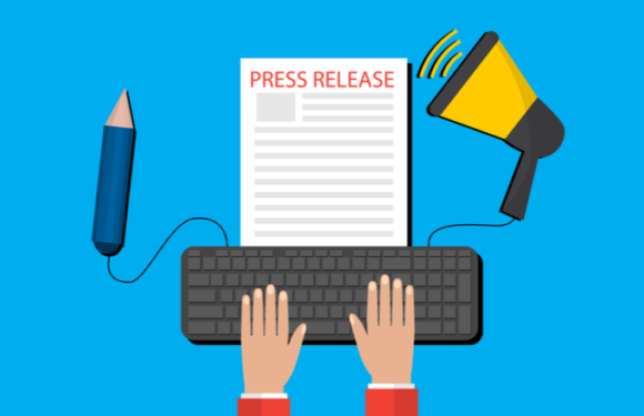 How Can Press Releases Help You in Your Marketing Strategy?