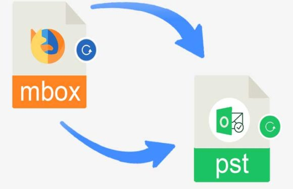 How to Convert MBOX to PST on Windows 10 PC?
