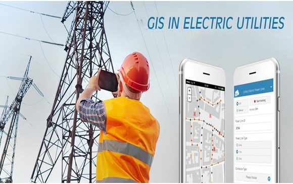 How to Use GIS in Electrical Fields